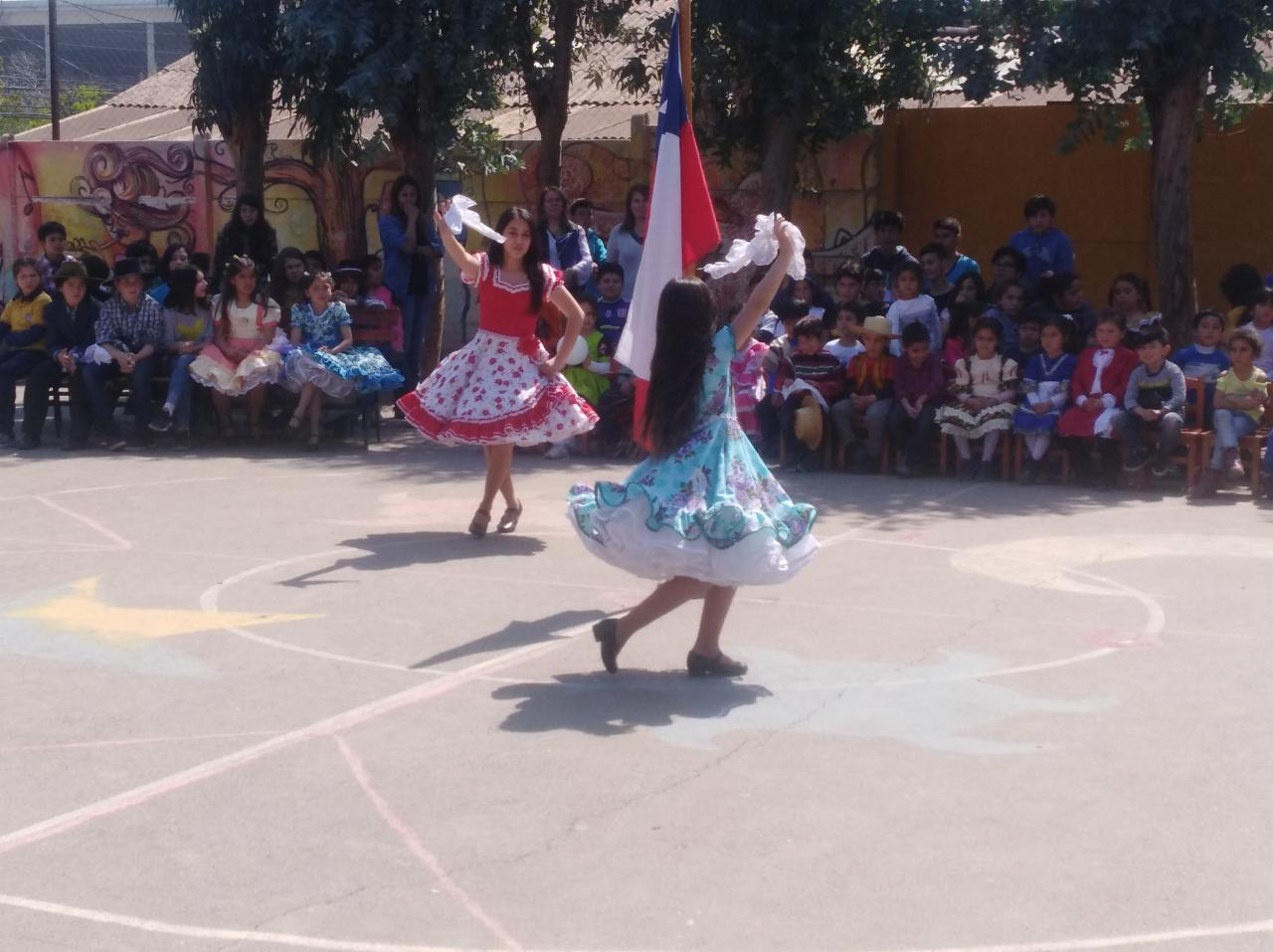 Celebración «PRE18» en nuestro colegio…